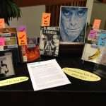 Lou Reed Display