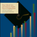 How Liberal Arts and Sciences Majors Fare in Employment: