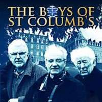 The Boys of St. Columb's DVD Cover