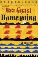 Homegoing - Book