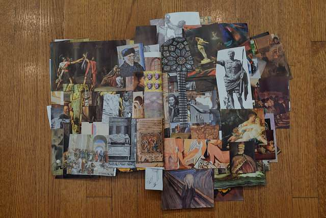 What is Art History? by Jacqueline Ferreri '18